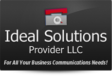 Ideal Solutions Provider, LLC